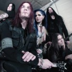 Arch Enemy announce Alissa White-Gluz from The Agonist as new vocalist while Angela Gassow bows out…