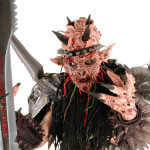 Loaded Radio recently interviewed the late Dave Brockie (Oderus Urungus) from Gwar.  Audio attached…