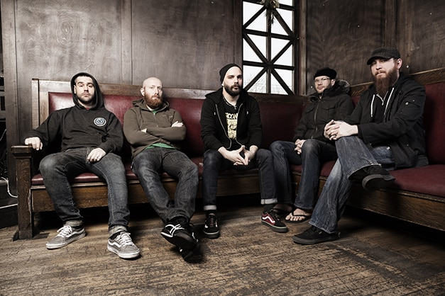 killswitch engage reportedly working - 700×467