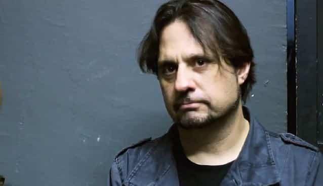 former slayer drummer dave lombardo to sit behind the kit for suicidal tendencies loaded radio. Black Bedroom Furniture Sets. Home Design Ideas