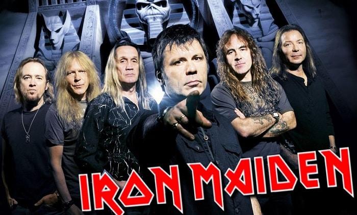 online heavy metal radio station,
