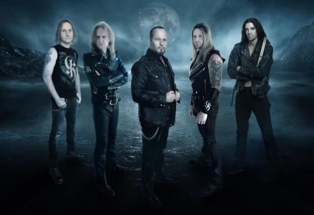 KK'S PRIEST Heavy Metal Band