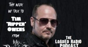 tim ripper owens interview, TIM 'RIPPER' OWENS Talks To Us About KK's PRIEST, ICED EARTH, YNGWIE MALMSTEEN And More